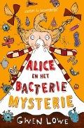 Bekijk details van Alice en het bacterie mysterie
