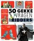 Bekijk details van 50 gekke vragen over ridders