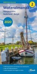 Bekijk details van Wateralmanak 2020/2021
