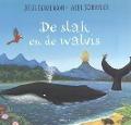 Bekijk details van De slak en de walvis