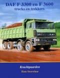 Bekijk details van DAF F 3300 en F 3600 trucks en trekkers