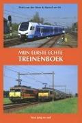 Bekijk details van Mijn eerste echte treinenboek