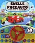 Bekijk details van Snelle raceauto