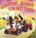 Bekijk details van De grote rode tractor