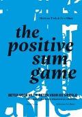 Bekijk details van The positive sum game