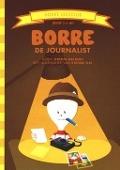 Bekijk details van Borre, de journalist