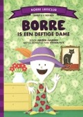 Bekijk details van Borre is een deftige dame