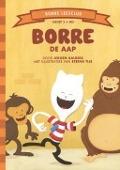 Bekijk details van Borre de aap
