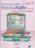 Bekijk details van Blokfluitkoffer; Dl. 4