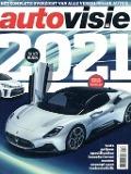 Bekijk details van Autovisie jaarboek 2021