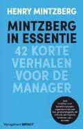 Bekijk details van Mintzberg in essentie