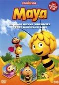 Bekijk details van Maya en haar nieuwe vriendjes