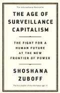 Bekijk details van The age of surveillance capitalism