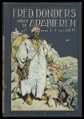 Bekijk details van Fred Donders onder de Arabieren