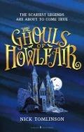 Bekijk details van The ghouls of Howlfair
