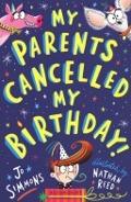Bekijk details van My parents cancelled my birthday!