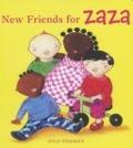 Bekijk details van New friends for Zaza