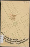 Bekijk details van De Hollandsche molen