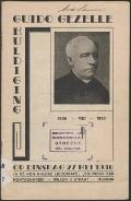 Bekijk details van Guido Gezelle huldiging op dinsdag 27 mei 1930