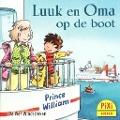 Bekijk details van Luuk en Oma op de boot