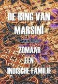 Bekijk details van De ring van Marsini