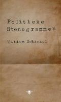 Bekijk details van Politieke stenogrammen