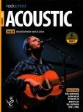 Bekijk details van Rockschool; Acoustic guitar; Debut