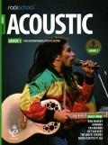 Bekijk details van Rockschool; Acoustic guitar; Grade 1