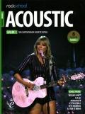 Bekijk details van Rockschool; Acoustic guitar; Grade 2