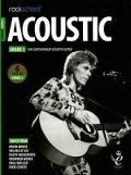 Bekijk details van Rockschool; Acoustic guitar; Grade 3
