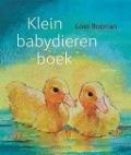 Bekijk details van Klein babydierenboek
