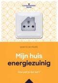 Bekijk details van Mijn huis energiezuinig