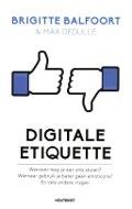Bekijk details van Digitale etiquette