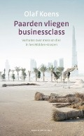 Bekijk details van Paarden vliegen businessclass