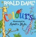 Bekijk details van Roald Dahl's colours