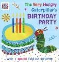 Bekijk details van The very hungry caterpillar's birthday party