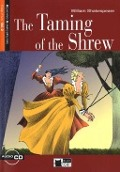 Bekijk details van The taming of the shrew