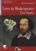 Bekijk details van Love in Shakespeare