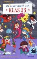 Bekijk details van De superhelden van klas 13
