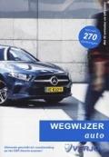 Bekijk details van Wegwijzer in het verkeer