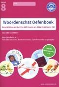 Bekijk details van Woordenschat oefenboek; (1)