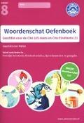 Bekijk details van Woordenschat oefenboek; (2)