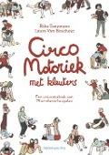 Bekijk details van Circo motoriek met kleuters