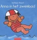 Bekijk details van Anna in het zwembad