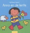 Bekijk details van Anna en de lente