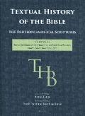 Bekijk details van The Deuterocanonical scriptures; Volume 2B
