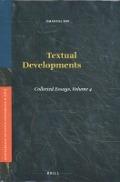 Bekijk details van Textual developments