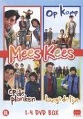 Bekijk details van Mees Kees 1-4 DVD box