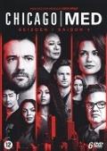 Bekijk details van Chicago Med; Season four