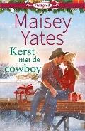 Bekijk details van Kerst met de cowboy